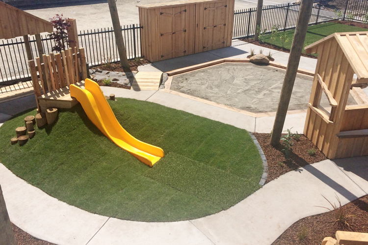 Sovereign Star // Playscape Case Study