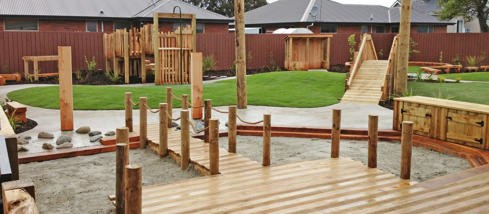 Playscape Cohesion // Playscape Design