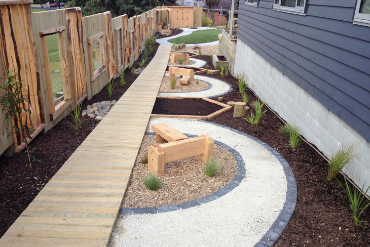 Adventure Play Area and Play Equipment // Playscape Gallery