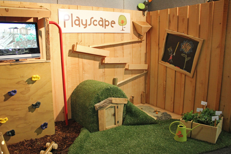 Contact Us // Playscape
